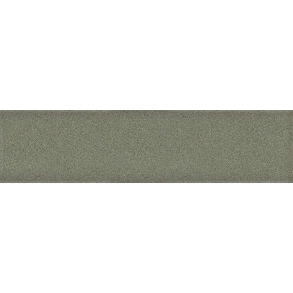 Angolo esterno in ceramica grigio lucido C9 Cleverone 2x40 cm - Colore & Colore, Ceramica Bardelli