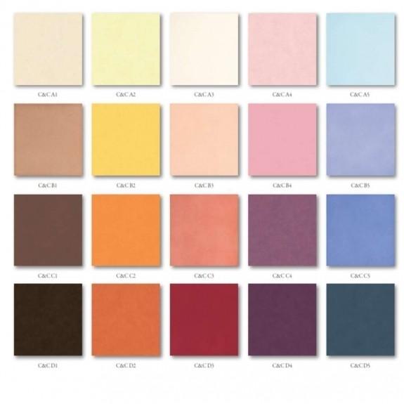 Angolo esterno in ceramica rosa lucido A3 Cleverone 2x40 cm - Colore & Colore, Ceramica Bardelli