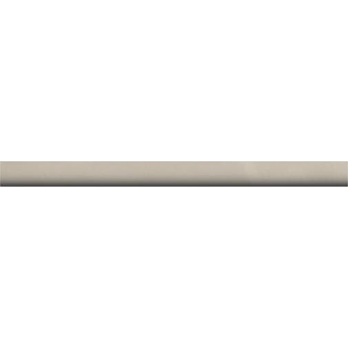 Angolo esterno per piastrella da rivestimento, Quarter Round Shadebrick Taupe 1,5x30 cm - Shade, Ceramica Sant'Agostino