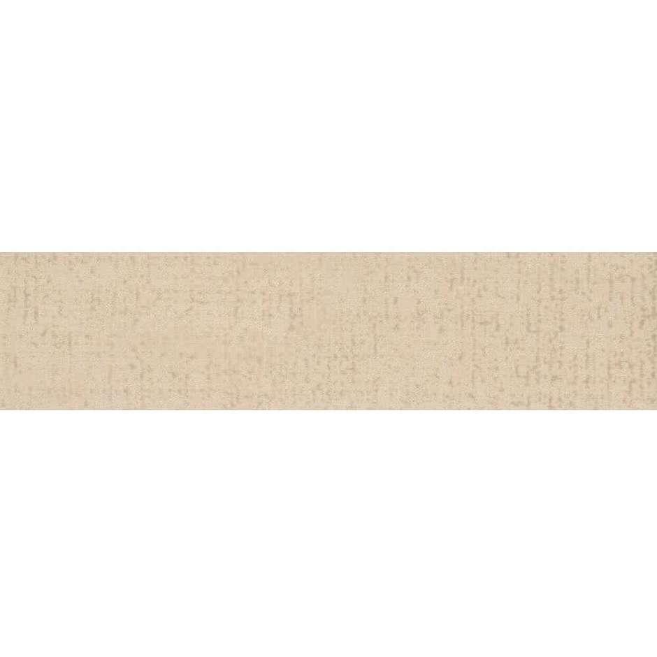 Battiscopa beige screziato 9,5x50 Matrix 11, Ceramica Bardelli
