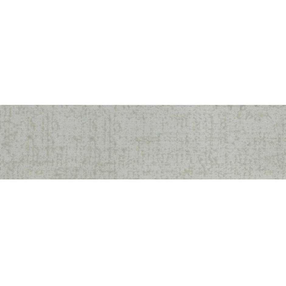 Battiscopa verde chiaro screziato 9,5x50 Matrix 5, Ceramica Bardelli