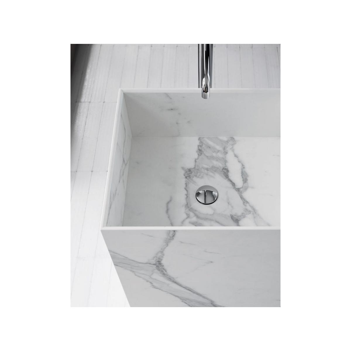 Lavabo A Colonna Design arbi arredobagno composizione bagno design elegante con