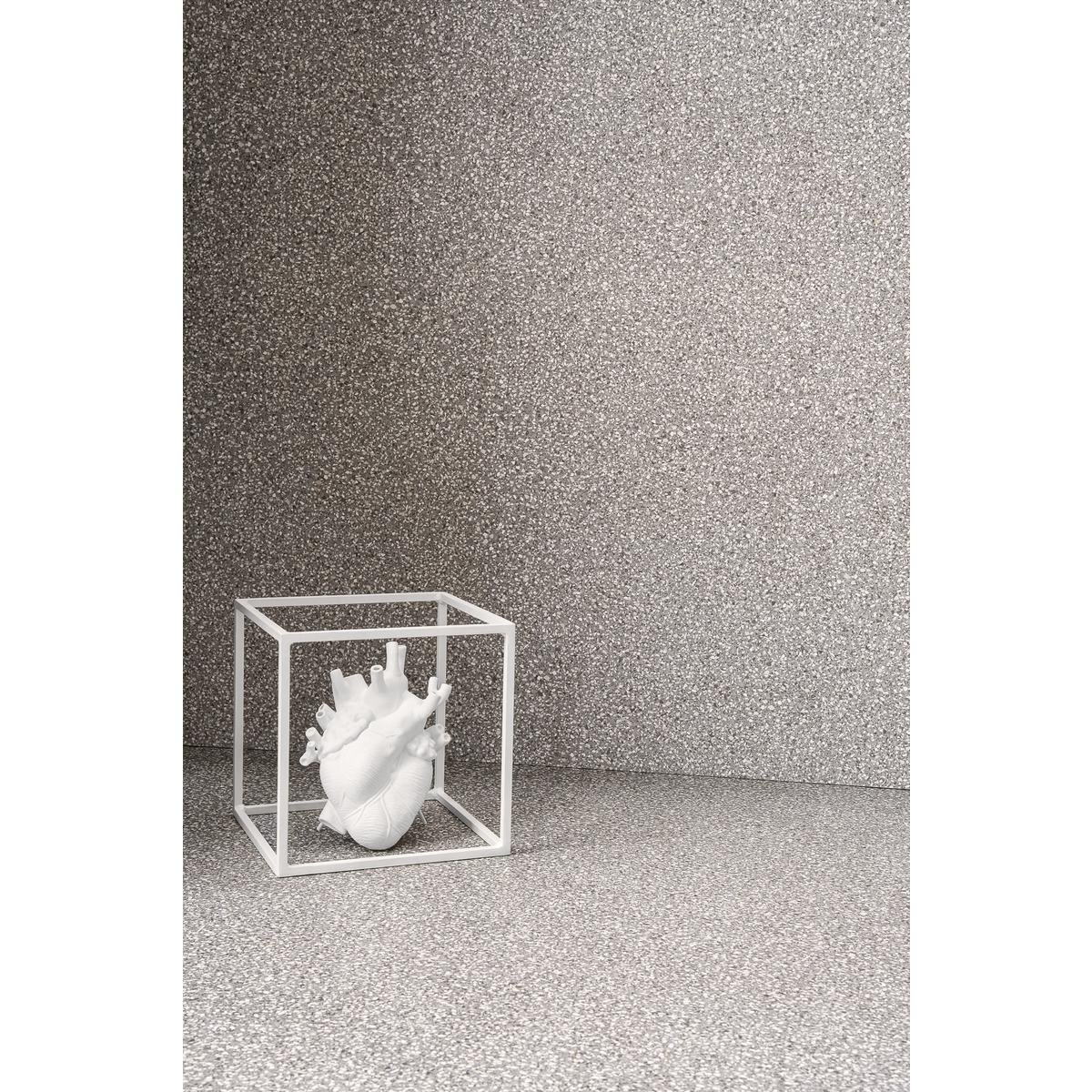 Tipi Di Marmo Grigio ceramica sant'agostino gres porcellanato effetto graniglia