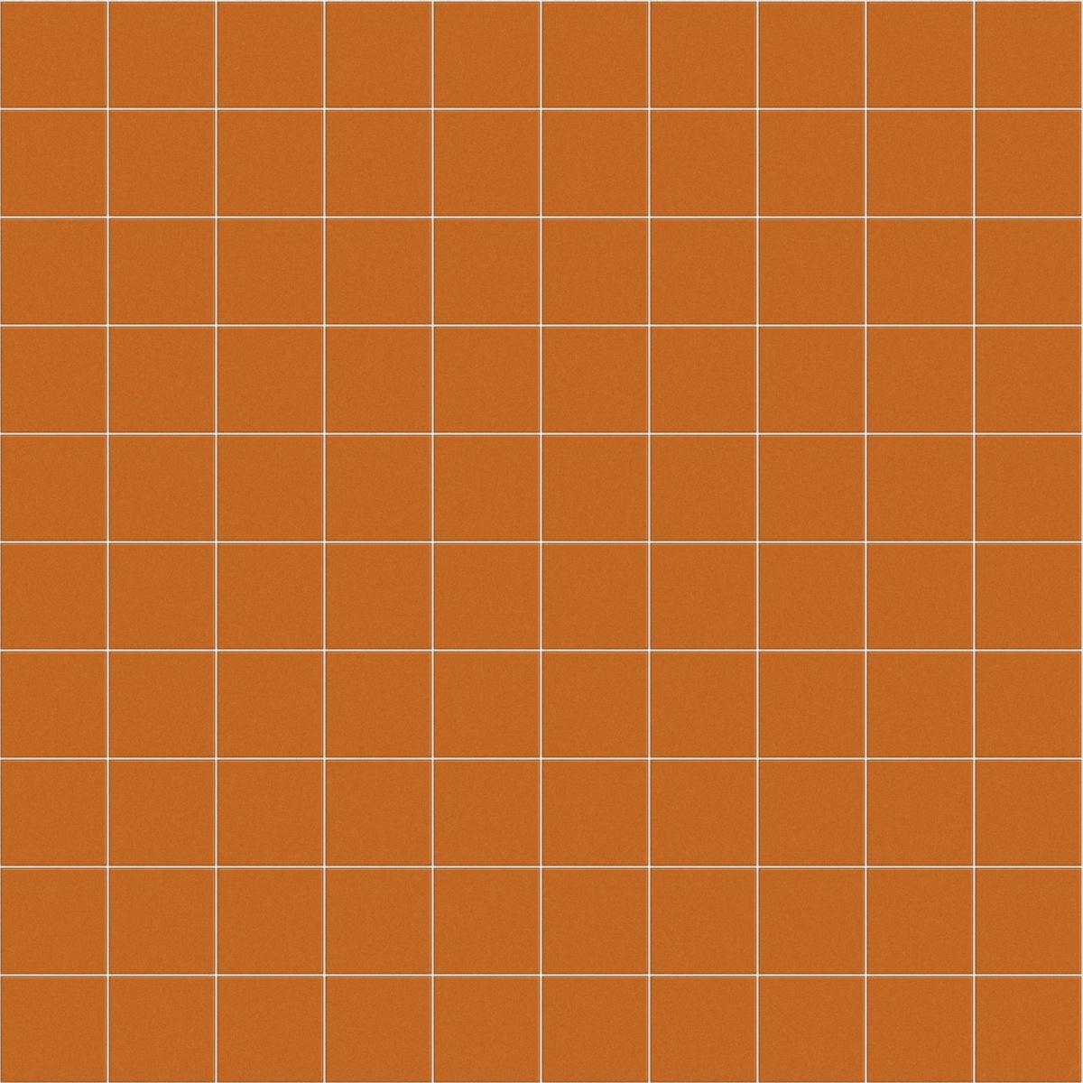 Piastrelle Arancioni Per Bagno ceramica bardelli piastrella arancione d2 5x5 cm lucida, da