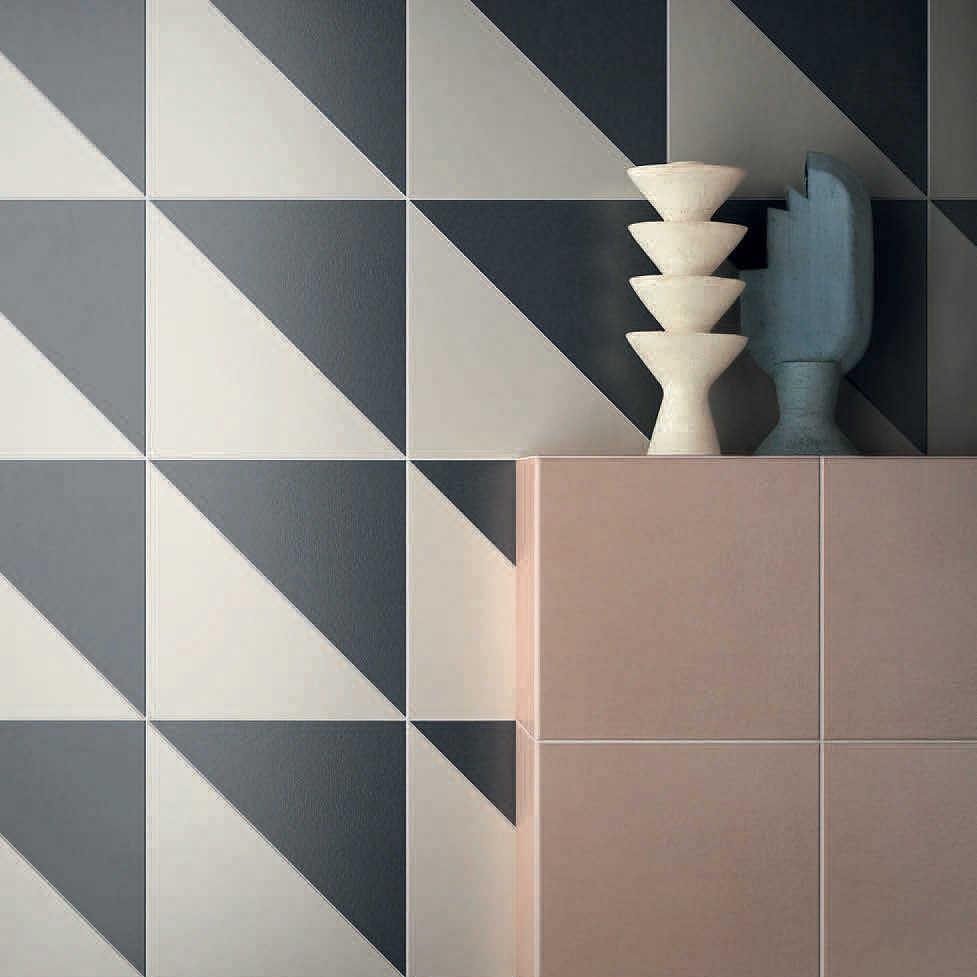 Colore Fughe Piastrelle Beige ceramica bardelli piastrella in gres porcellanato effetto