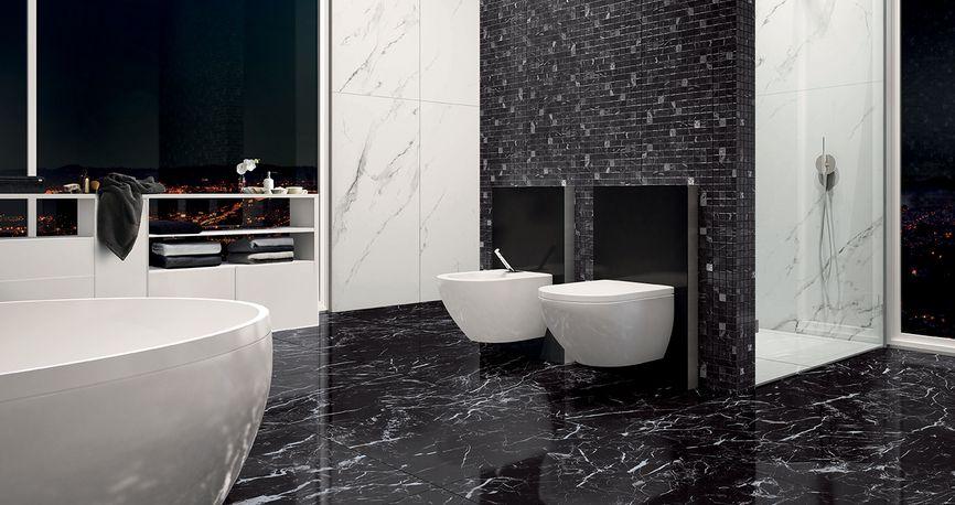 Rivesti la tua casa con l'eleganza dell'effetto marmo!